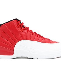 Air Jordan Retro 12 Gym Red Men's
