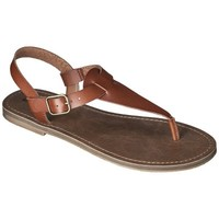 Women's Mossimo Supply Co. Lady Sandals