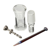 Prometheus Pipe Dab Kit Attachement