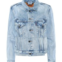 X Levi's® denim jacket
