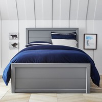 Sutton Storage Bed