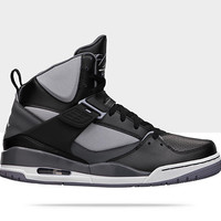 Check it out. I found this Jordan Flight 45 High Men's Shoe at Nike online.