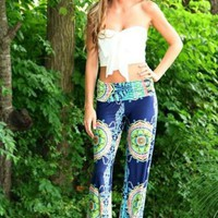 Touch of Style Boho Pants