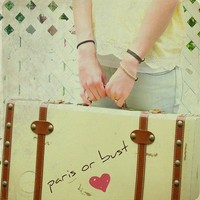 Paris or Bust by simplyhue on Etsy
