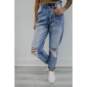 West Covina Denim