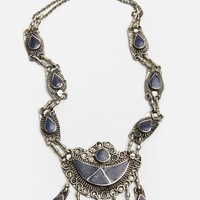 Seven Seas Necklace By Natalie B.