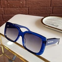 Balenciaga Popular Womens Mens Fashion Shades Eyeglasses Glasses Sunglasses