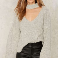 Patricia Bell Sleeve Sweater