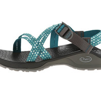 Chaco Updraft Ecotread™ X Teal Beams - Zappos.com Free Shipping BOTH Ways