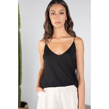 The Paxton Knit Tank Top