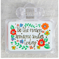 Natural Life Toothbrush Cover - Be The Reason