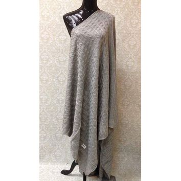 Pure Wool Stole/Scarf/Shawls