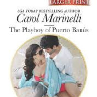 Carol Marinelli The Playboy Of Puerto Banus epub
