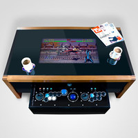 Arcane Arcade Table - buy at Firebox.com