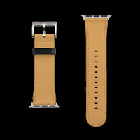 Solid Terracotta Shades Apple Watch Bands
