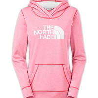 The North Face Women's Shirts & Tops Running/Training/Yoga WOMEN'S FAVE-OUR-ITE PULLOVER HOODIE
