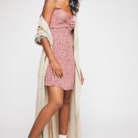 Love Like This Mini Dress