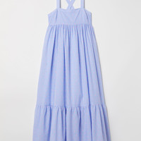 H&M Long Sleeveless Dress $59.99