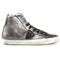 Philippe Model 'Alta' hi-top sneakers