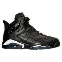 Air Jordan Retro 6 Black Cat