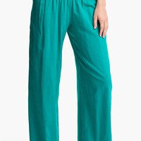 Hard Tail Voile Pants | Nordstrom