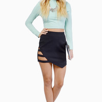 Business And Pleasure Skirt $36