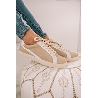 Barely There Casual Sneakers (Rose)