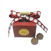 Christmas Snickerdoodle Treat Box