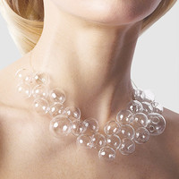 Bubble Necklace | MoMA Store