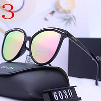 Bolon Fashion Women Summer Sun Shades Eyeglasses Glasses Sunglasses