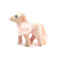 So Soft Lickety Split My Little Pony Vintage G1