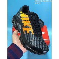Nike Air Max TN Plus Air cushioned running shoes