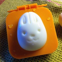 Egg Mold by Kotobuki