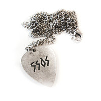 5SOS Luke's Necklace
