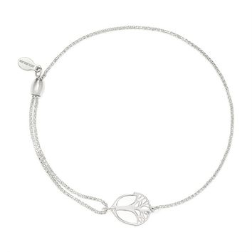 Unexpected Miracles Pull Chain Bracelet