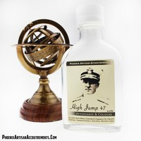 High Jump 47 Aftershave/Cologne - Classic Masculine Scent, Light Menthol