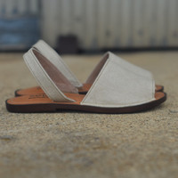 Aliso by Sbicca {Natural}