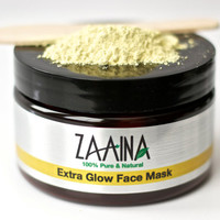 Extra Glow Face Mask