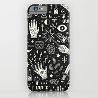 Witchcraft Galaxy S5 Case by Lord Of Masks