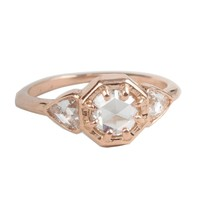 Catbird :: shop by category :: JEWELRY :: Wedding & Engagement :: Cleopatra's Ring