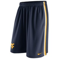 Nike West Virginia Mountaineers Epic Shorts