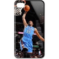 Oklahoma City Thunder Kevin Durant #35 iPhone 4/4S Case at Fanzz.com