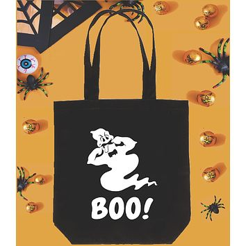 Halloween Treat Bags for Trick or Treat