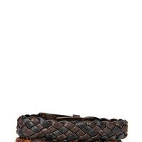 Leather and Bead Bracelet Pack