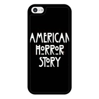 American Horror Story 3 iPhone 5/5S/SE Case