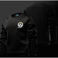Overwatch Logo Pullover Sweater