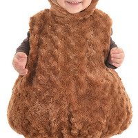 Teddy Bear Child Costume