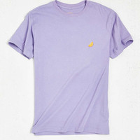 Embroidered Orange Slice Tee - Urban Outfitters