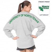 University of North Texas® Spirit Football Jersey®