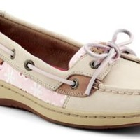 Sperry Top-Sider Angelfish Eyelet Boat Shoe OatEyelet, Size 8.5S  Women's Shoes